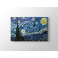 Starry Night 1889