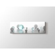 Transparent and Solid Balls