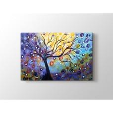 Violet Ağaç
