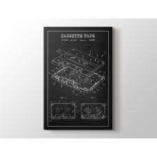 Cassette Tape Patent