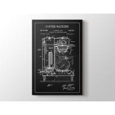 Coffee Machine Patent