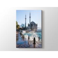İstanbul - Ortakoy Camisi