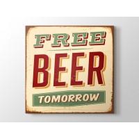 Yarın Bedava Bira