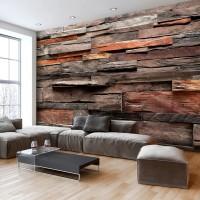 Duvar kağıdı Doğal Taş ve Taş Duvar Temalı Duvar Kağıdı